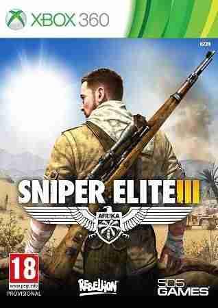 Descargar Sniper Elite III [MULTI9][Region Free][XDG3][COMPLEX] por Torrent